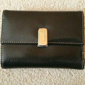 Liz Claiborne leather wallet